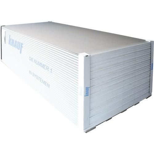 PLACA GIPS CARTON 2000 X 1200 X 9,5 MM KNAUF